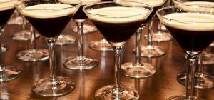 $13 ESPRESSO MARTINI'S at Parker Nightclub