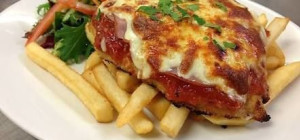 15 Parmi day at Vedders