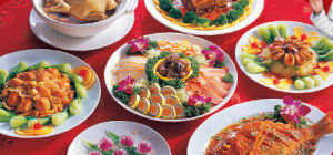10% Discount for all Cheersy users at Sun Fay Chinese Restaurant