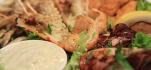 $21 Seafood Night at Cornerstone Ale House