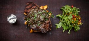 $17 Monday Steak Night at The Newport Hotel