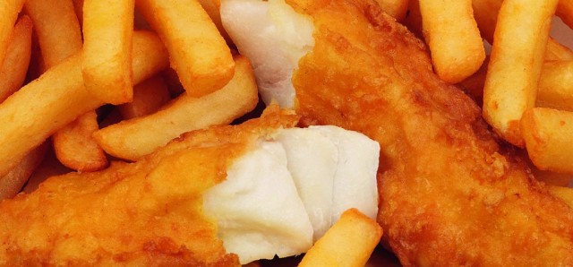 $10 Fish & Chips at UWA Club
