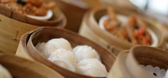 $5 Yum Cha Baskets or Plates at Sun Fay Chinese Restaurant