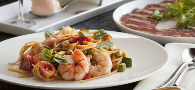 $38 Two Course Lunch at Modo Mio Italian Restaurant