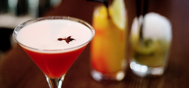 $12 Cocktails Hours at Greenwood Hotel