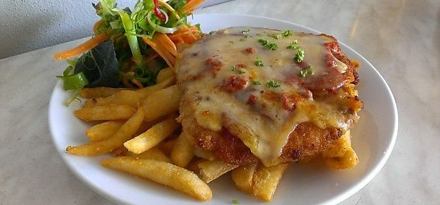 $15  Parmy Night at Hyde Park Hotel