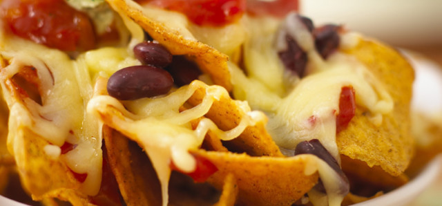 50% Off Nachos at Zapata's Mexican