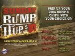 $7 Rump it Up at Beenleigh Tavern
