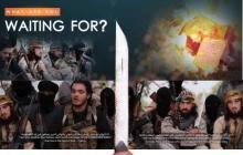 فرانسوی های داعش