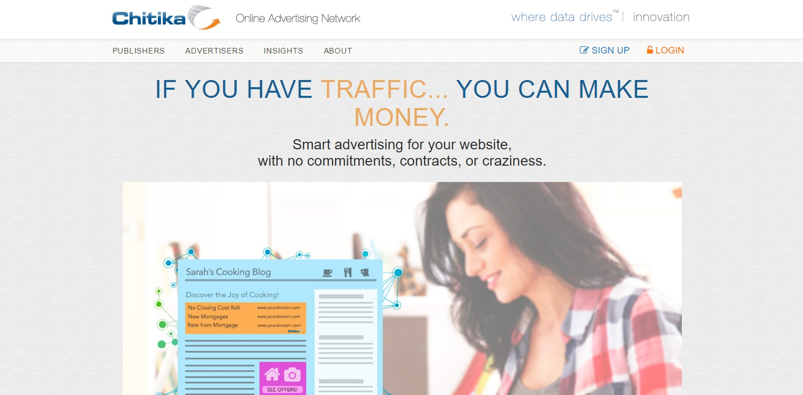 highest paying cpc/ppc ad network