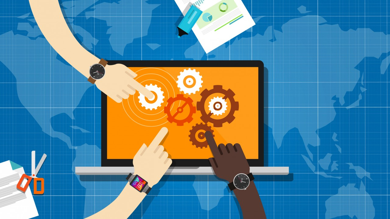 tools for online collaboration