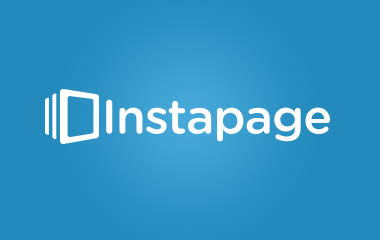 instapage black Friday 2016 sale