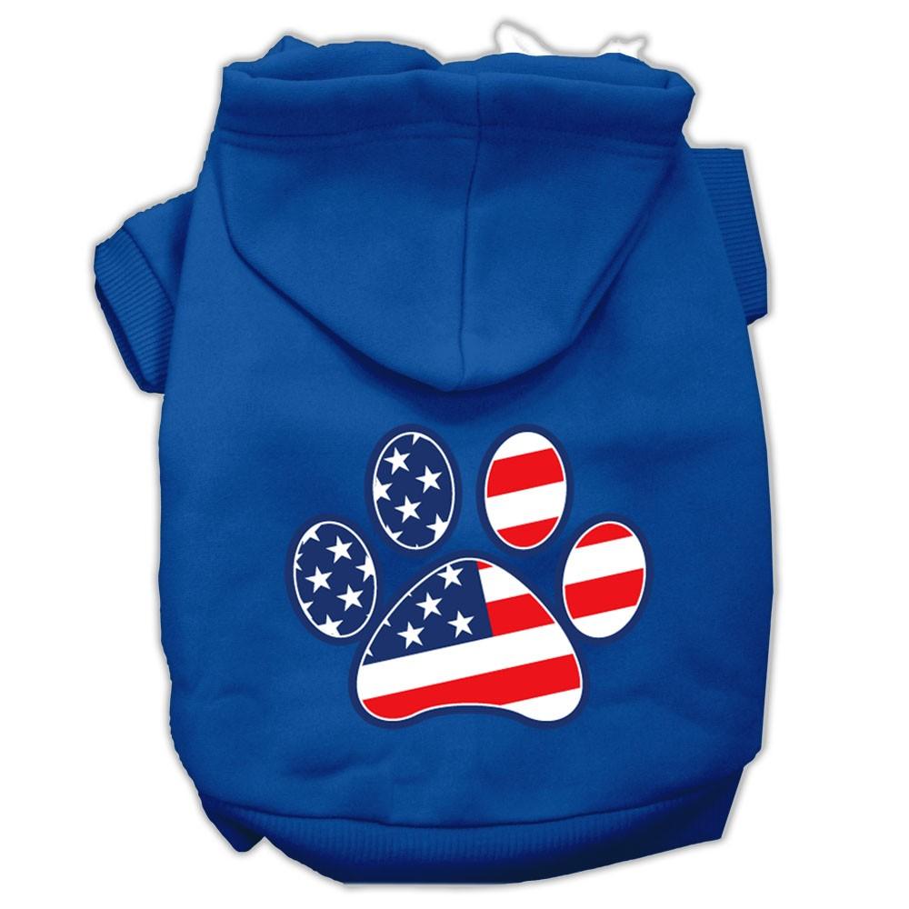 pet hoodies - american style
