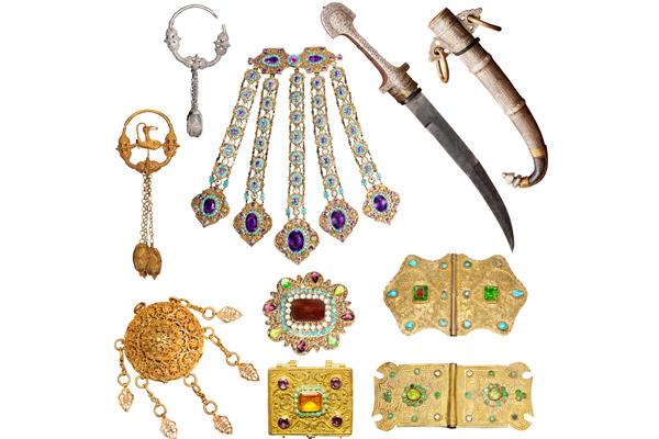 Eid Gift - Jewelry