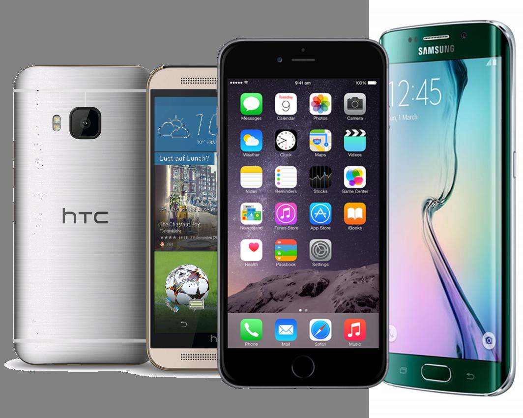 Eid Gift - Smartphones