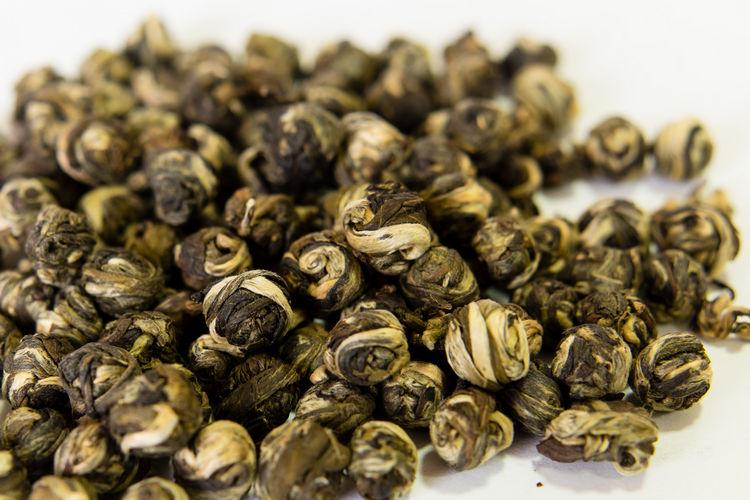 tea types - China Flower Tea