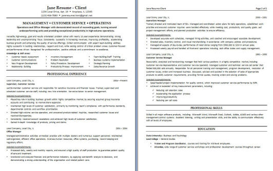 what is the best way to present a resume choicepunch