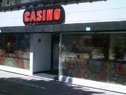 Aladdin casino bogota