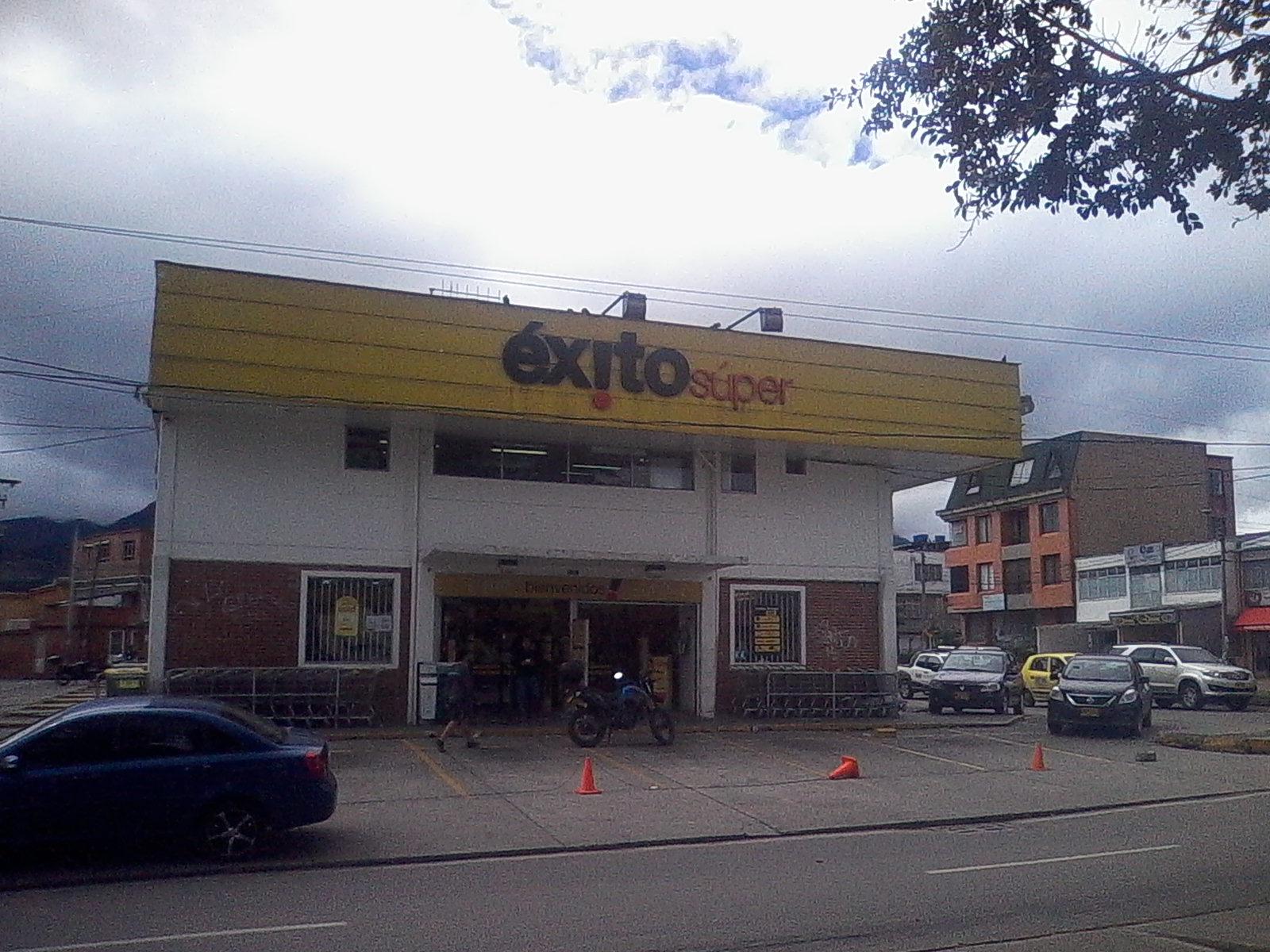 Xito ciudad jard n la capuchina santa fe bogot for Barrio ciudad jardin bogota