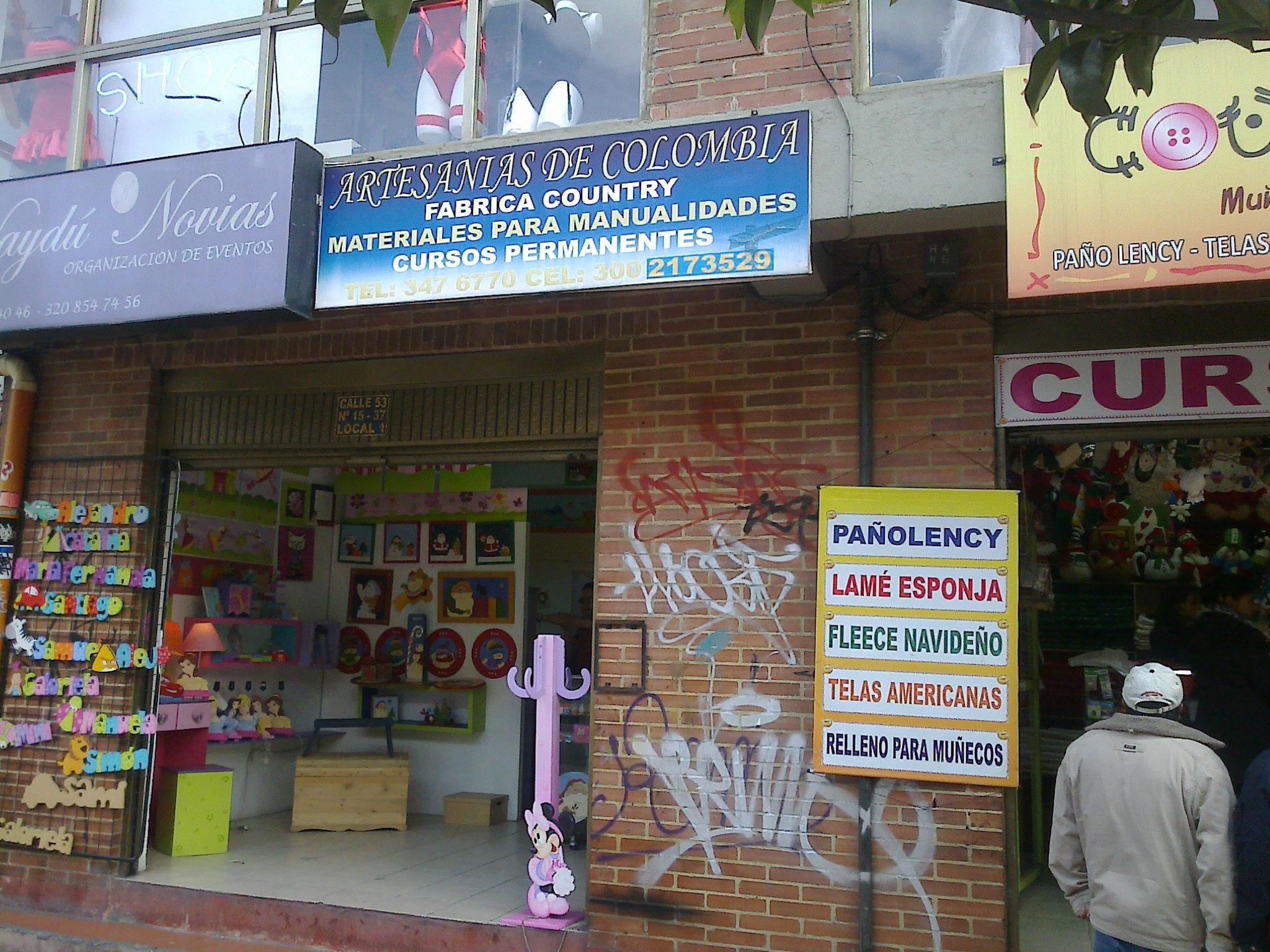 artesanias de colombia online dating Venta de artesanías de colombia, caña flecha, sombreros vueltiaos, mochilas arhuacas, hamacas artesanales, mochilas wayuu, palma de iraca - productos colombianos artesanales hechos a mano.