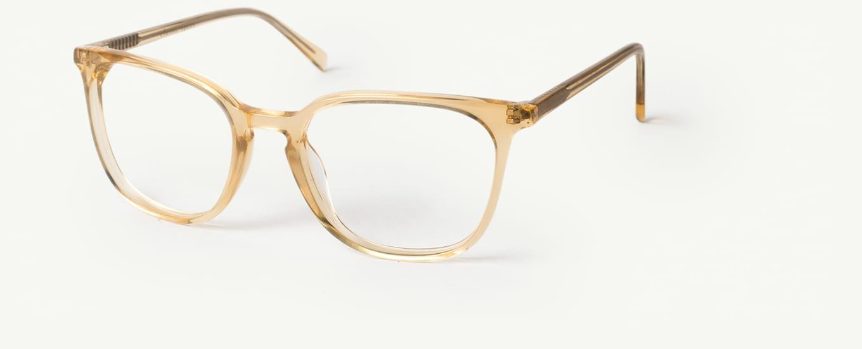 crystal eyeglasses
