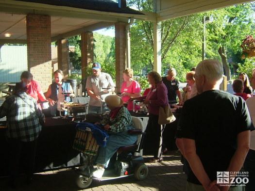 2008 Volunteer Picnic 3