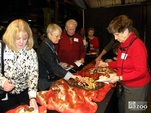2013 Volunteer Celebration Banquet 2
