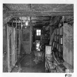 1959 - Flood Damage - Main Building