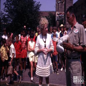 1969 - Phyllis Diller
