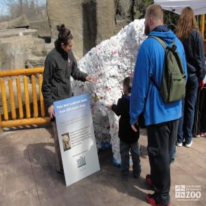 2013 - Plastic Bag Polar Bear (2)