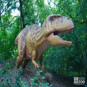 Acrocathosaurus
