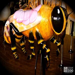 Honeybee - Carousel