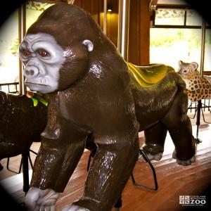 Western Gorilla - Carousel