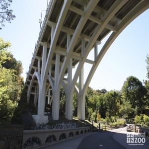 Fulton Bridge 1