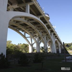 Fulton Bridge 2