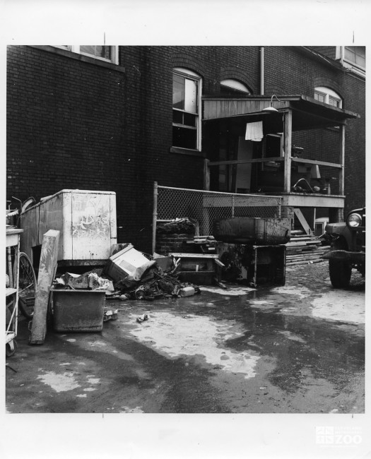 1964 - Flood Damage