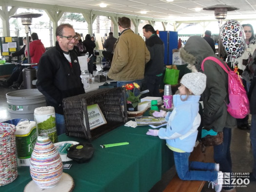 2013 - Party for the Planet - Exhibits