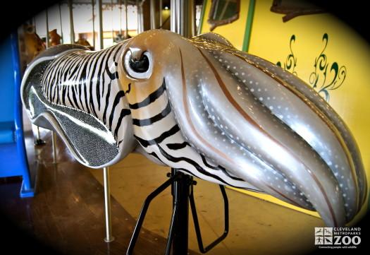 Cuttlefish - Carousel