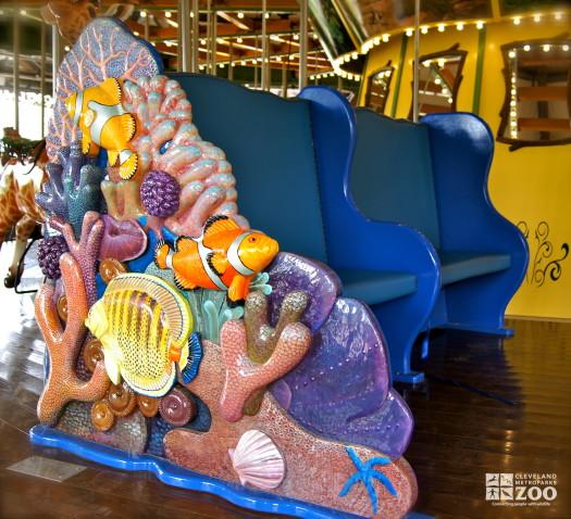 Marine Chariot - Carousel