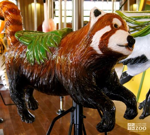 Red Panda - Carousel