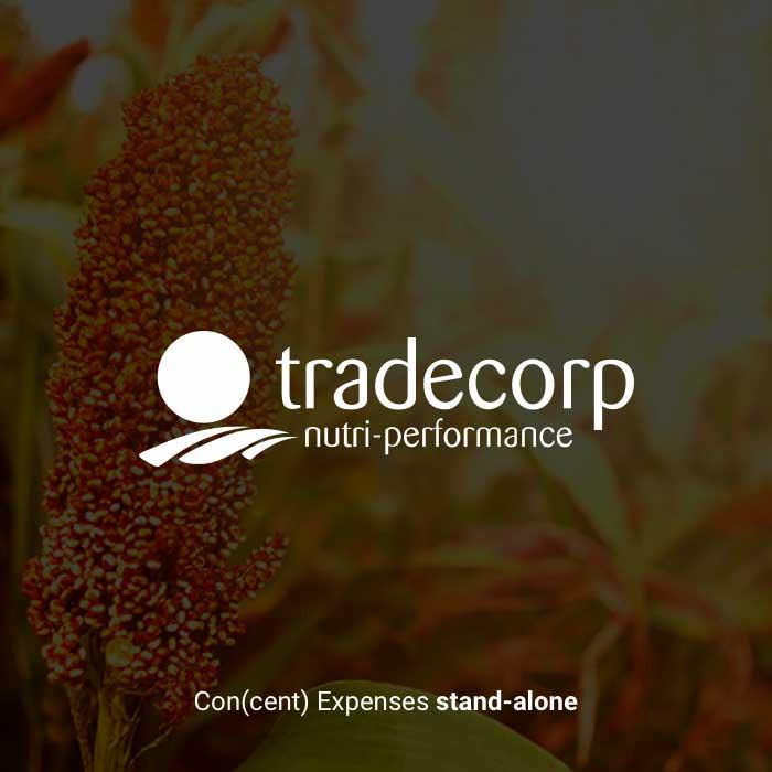 TradeCorp.