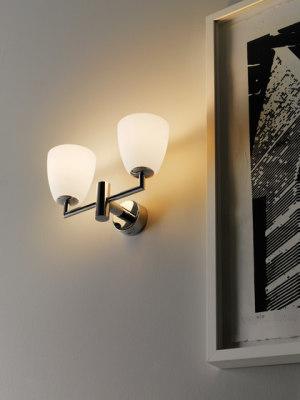 006 Wall lamp by FontanaArte