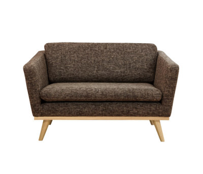 120 Sofa Chiné by Red Edition