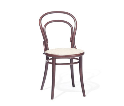 14 Chair by TON