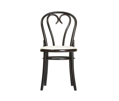 16 Chair upholstered by TON