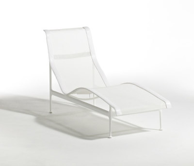 1966 Contour Chaise lounge by Knoll International