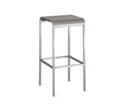 20-06™ Counter stool by emeco