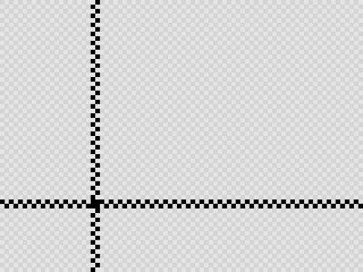 2Tone FX Checker grey & black by kymo