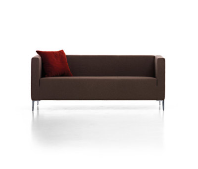 364   3-seater sofa by Mussi Italy