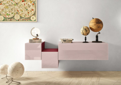 36e8 Side_storage by LAGO